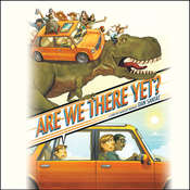Are We There Yet? Audiobook, by Dan Santat