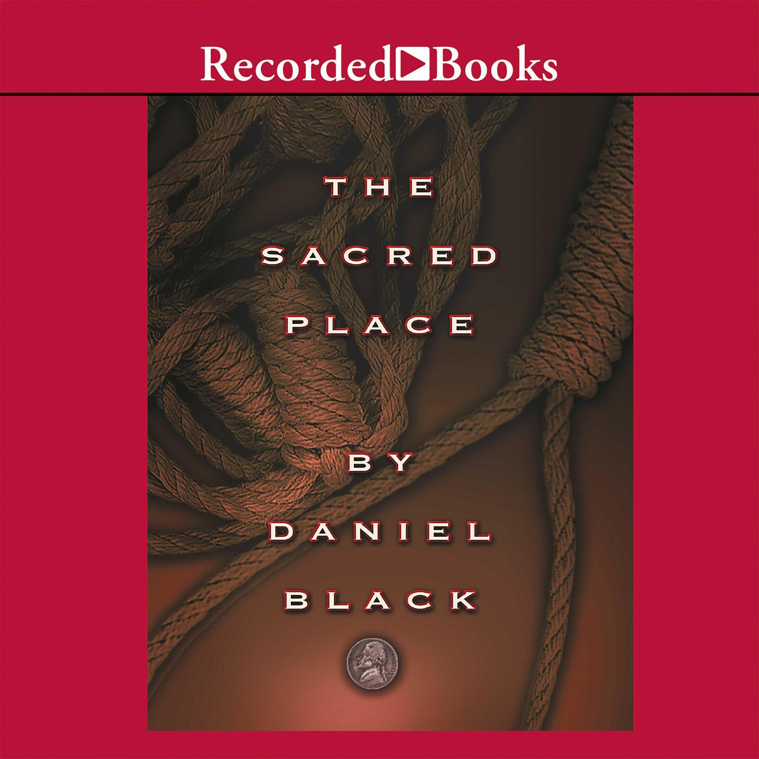 Printable The Sacred Place: A Novel Audiobook Cover Art
