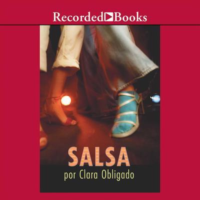 Salsa Audiobook, by Clara Obligado
