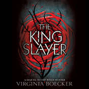 The King Slayer Audiobook, by Virginia Boecker