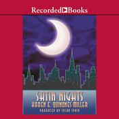 Satin Nights Audiobook, by Karen E. Quinones Miller