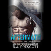 The Aftermath Audiobook, by R. J. Prescott