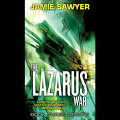 The Lazarus War: Origins, by Jamie Sawyer
