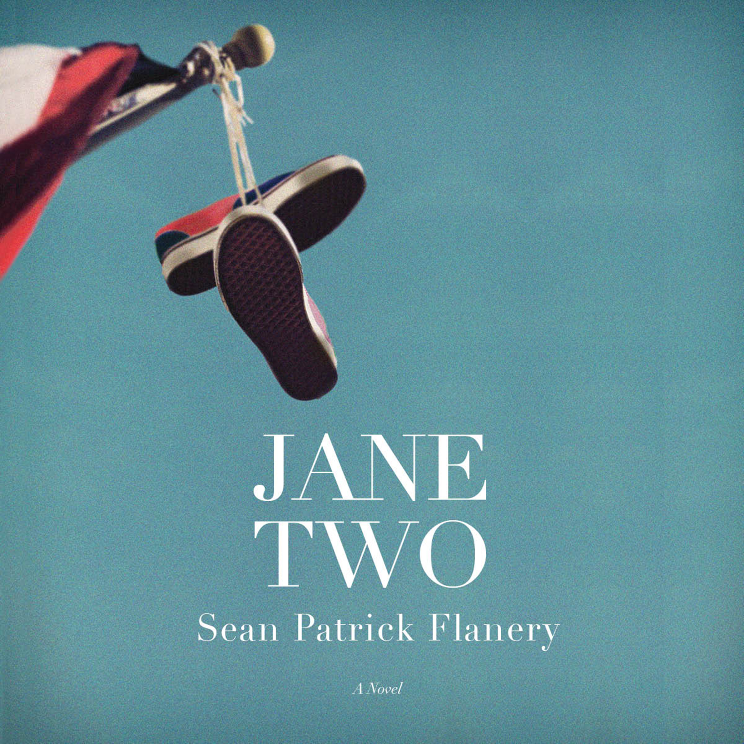 Printable Jane Two: A Novel Audiobook Cover Art