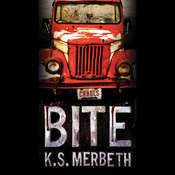 Bite Audiobook, by K.S. Merbeth