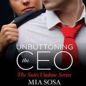 Unbuttoning the CEO, by Mia Sosa