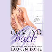 Coming Back Audiobook, by Lauren Dane