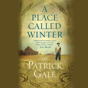 A Place Called Winter Audiobook, by Patrick Gale