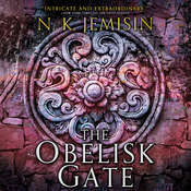 The Obelisk Gate, by N. K. Jemisin