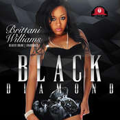 Black Diamond Audiobook, by Brittani Williams