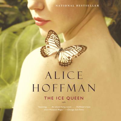 The Ice Queen: A Novel Audiobook, by Alice Hoffman