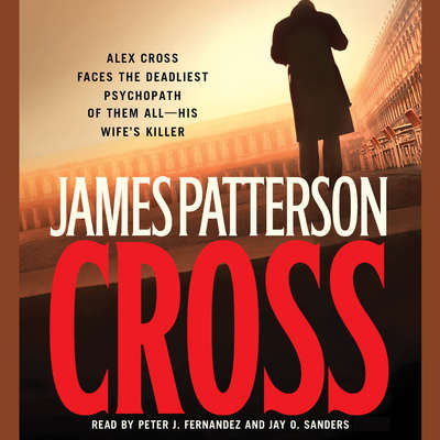 Cross Audiobook, by James Patterson