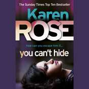 You Cant Hide Audiobook, by Karen Rose