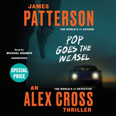 Pop Goes the Weasel Audiobook, by