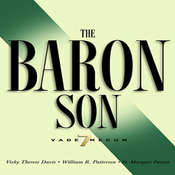 The Baron Son: Vade Mecum 7 Audiobook, by Vicky Therese Davis, William R. Patterson, D. Marques Patton