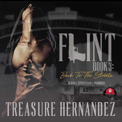 Flint, Book 3: Back to the Streets Audiobook, by Treasure Hernandez