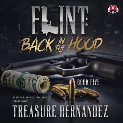 Flint, Book 5: Back in the Hood Audiobook, by Treasure Hernandez