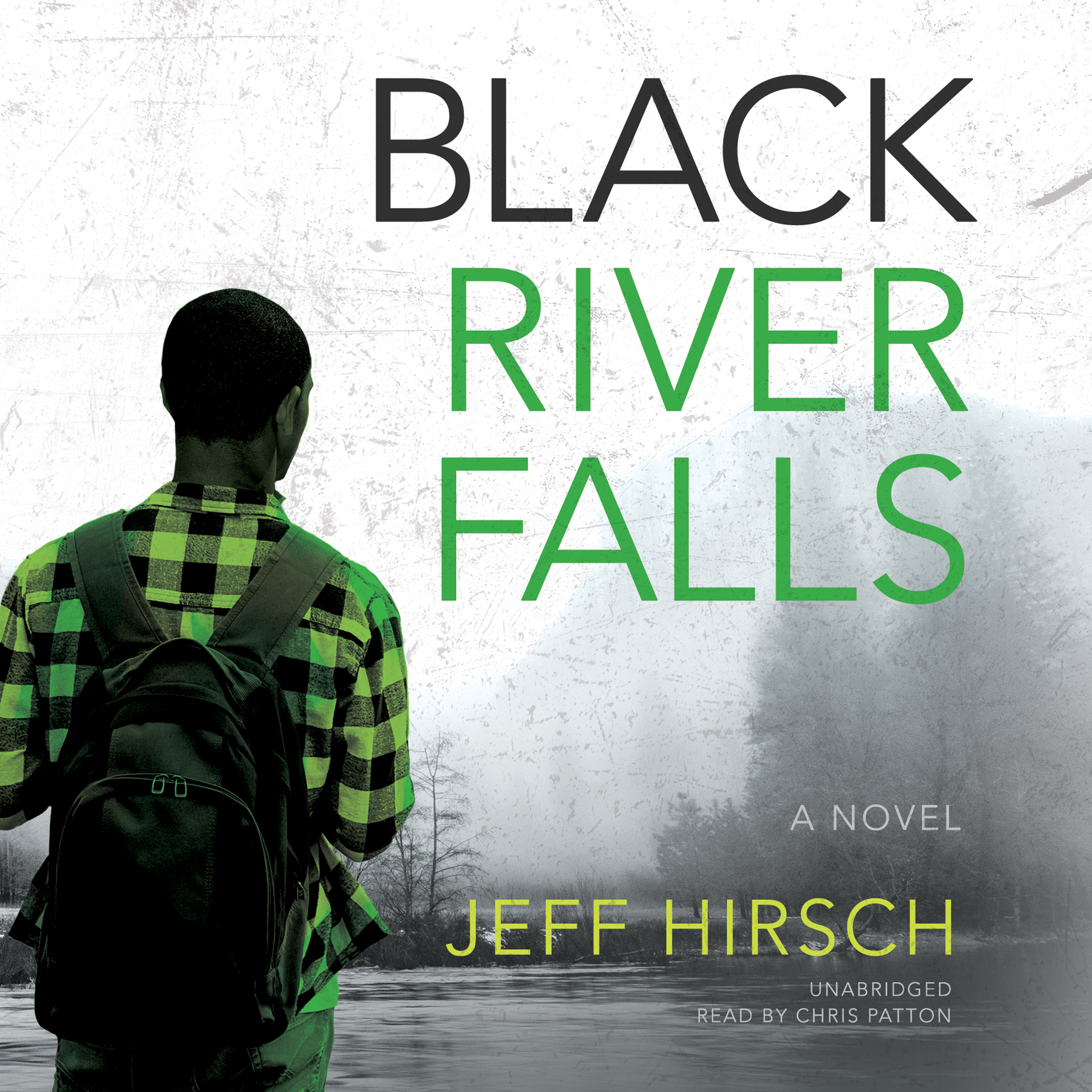 Printable Black River Falls: A Novel Audiobook Cover Art