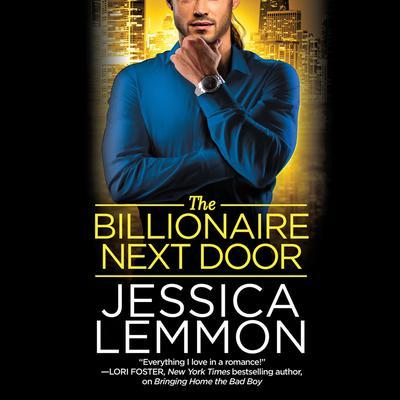 The Billionaire Next Door Audiobook, by