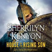 House of the Rising Son, by Sherrilyn Kenyon