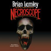 Necroscope, by Brian Lumley