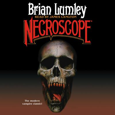 Necroscope Audiobook, by Brian Lumley