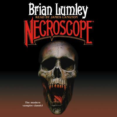 Necroscope Audiobook, by