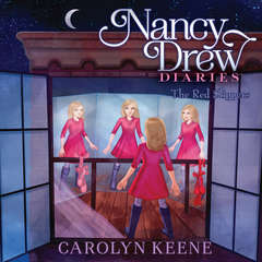The Red Slippers Audiobook, by Carolyn Keene