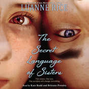 The Secret Language of Sisters, by Luanne Rice