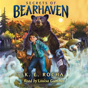 Secrets of Bearhaven Audiobook, by K. E. Rocha