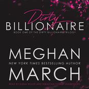 Dirty Billionaire, by Meghan  March