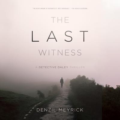 The Last Witness Audiobook, by Denzil Meyrick