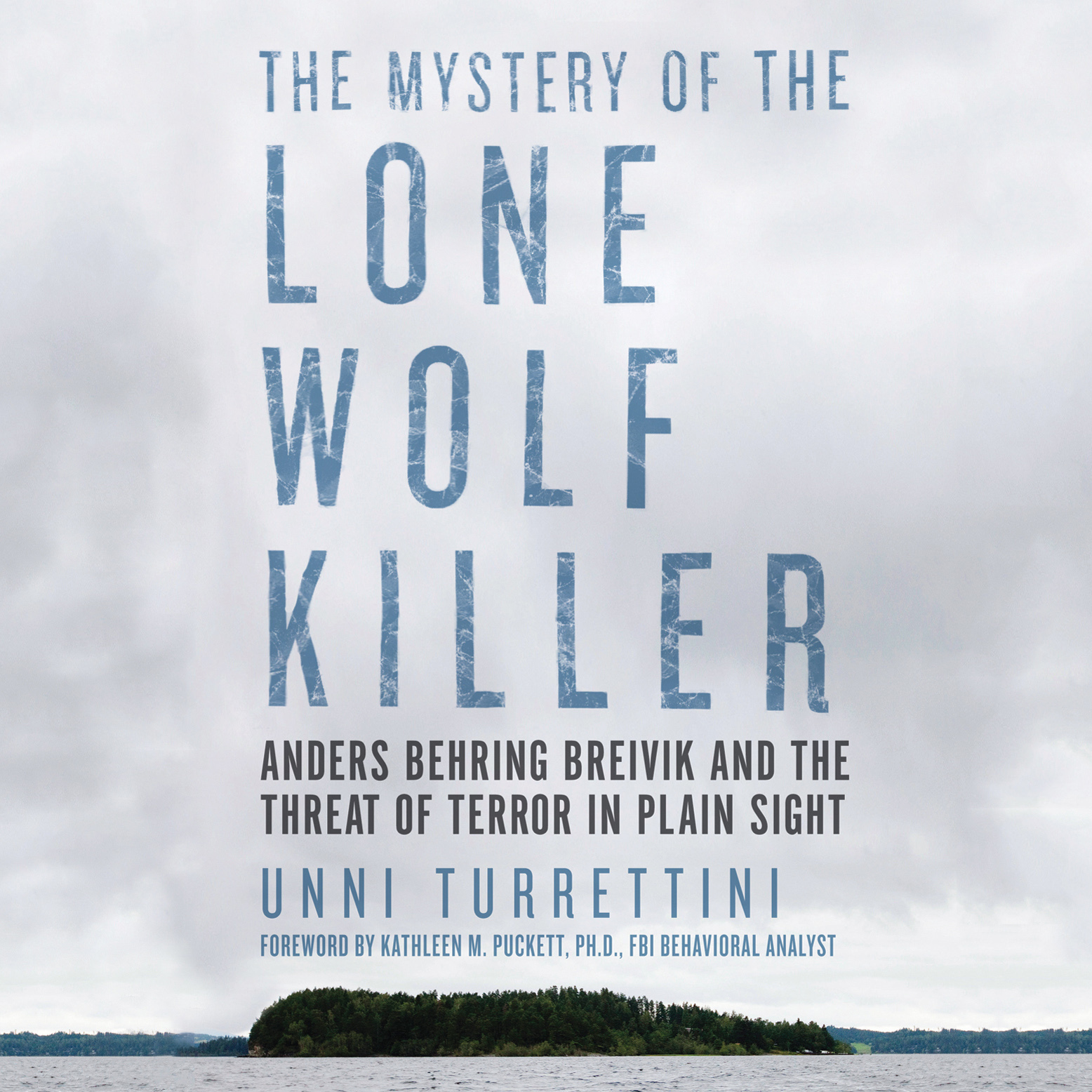Printable The Mystery of the Lone Wolf Killer: Anders Behring Breivik and the Threat of Terror in Plain Sight Audiobook Cover Art