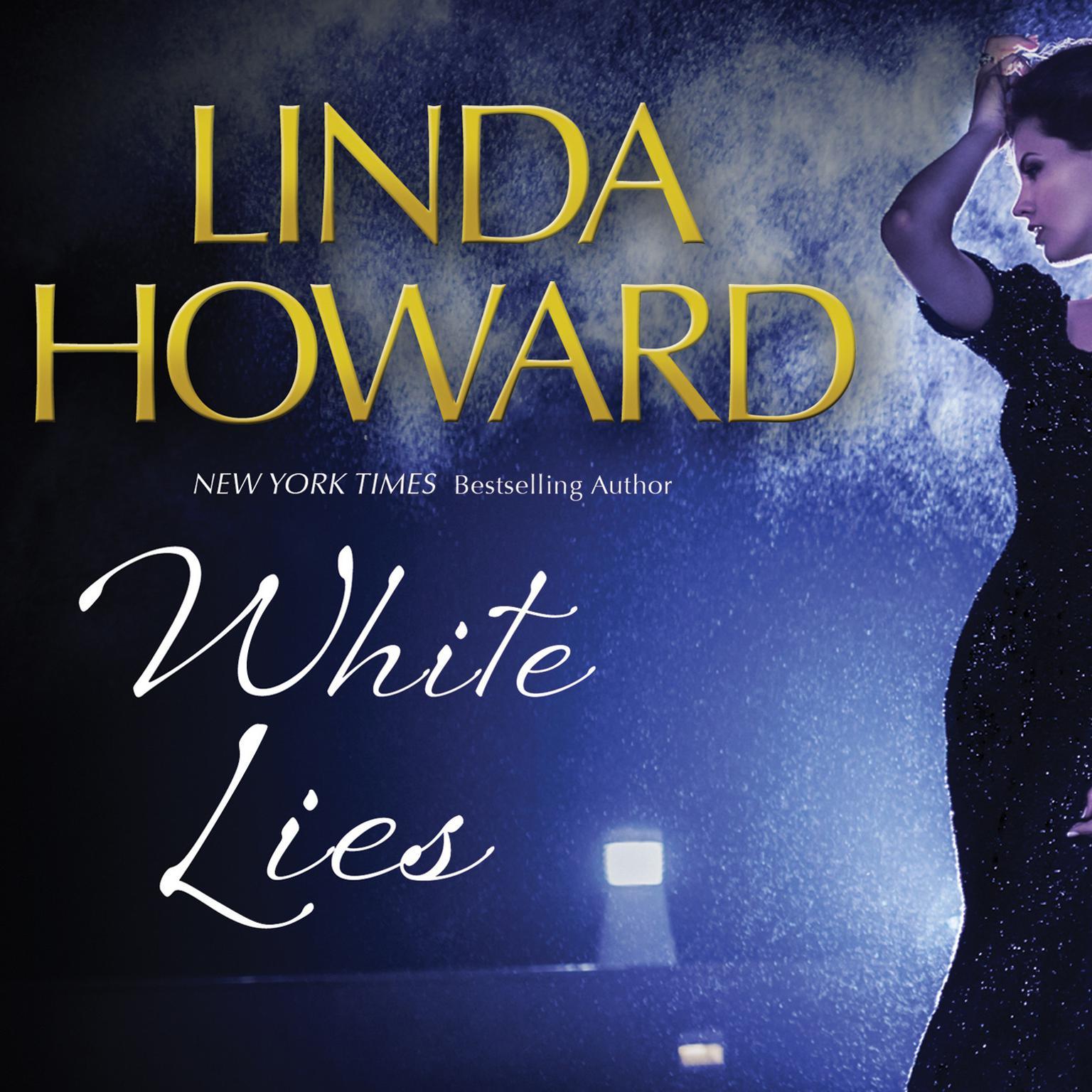 White Lies Audiobook, by Linda Howard