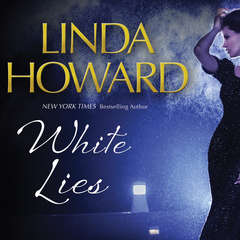 White Lies Audiobook, by Linda Howard