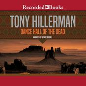 Dance Hall of the Dead Audiobook, by Tony Hillerman