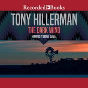The Dark Wind Audiobook, by Tony Hillerman