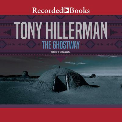 The Ghostway Audiobook, by Tony Hillerman