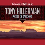 People of Darkness, by Tony Hillerman