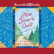 The New Year's Quilt, by Jennifer Chiaverini