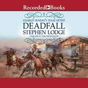 Deadfall, by Stephen Lodge