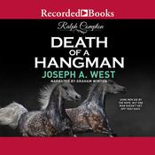 Death of a Hangman Audiobook, by Ralph Compton