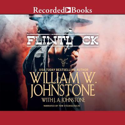 Flintlock Audiobook, by William W. Johnstone