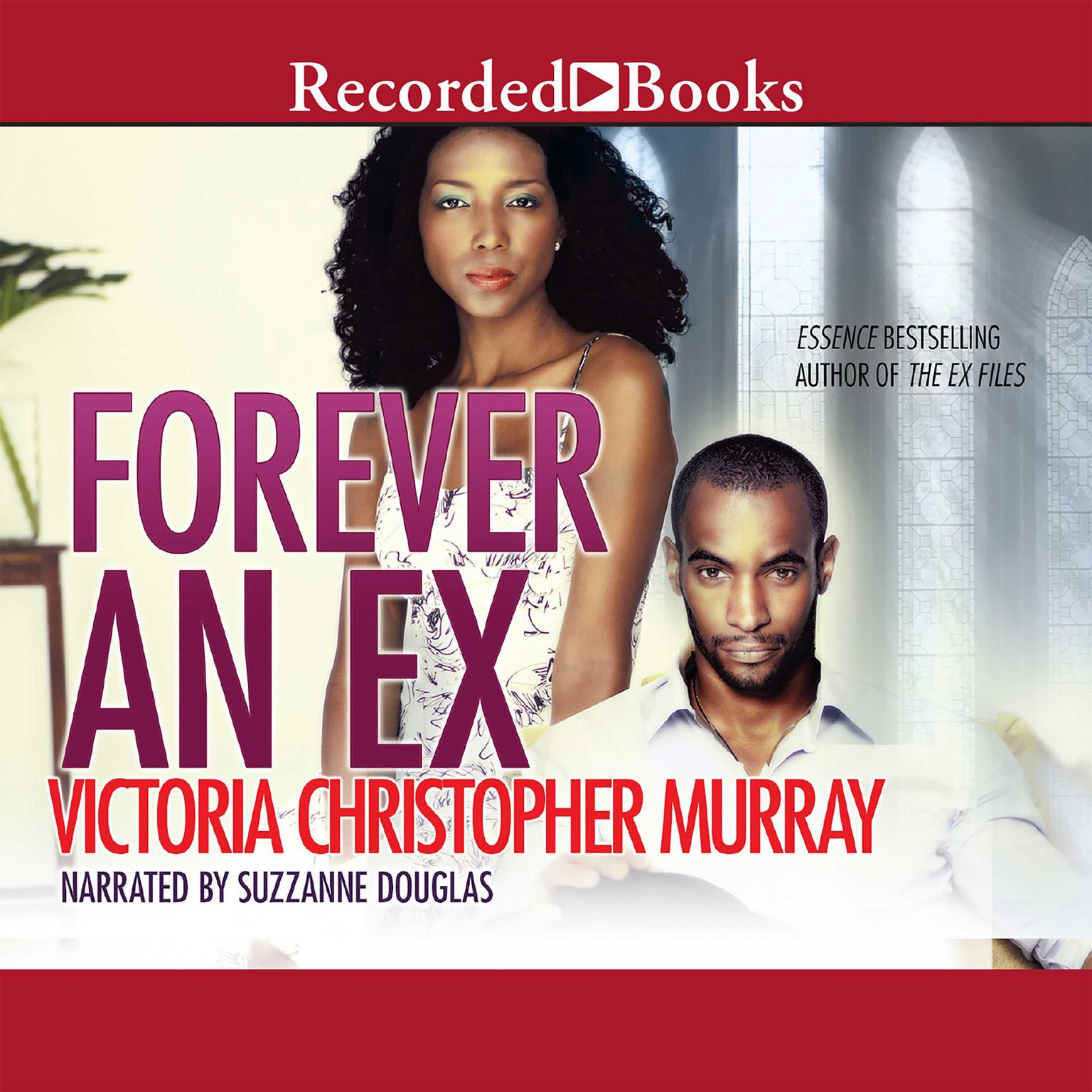 Printable Forever an Ex: A Novel Audiobook Cover Art