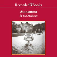 Atonement: A Novel Audiobook, by Ian McEwan