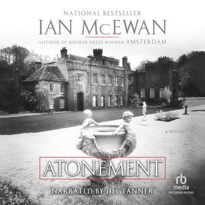 Atonement: A Novel Audiobook, by Ian McEwan