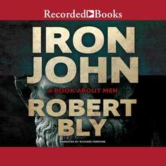 Iron John: A Book about Men Audiobook, by Robert Bly