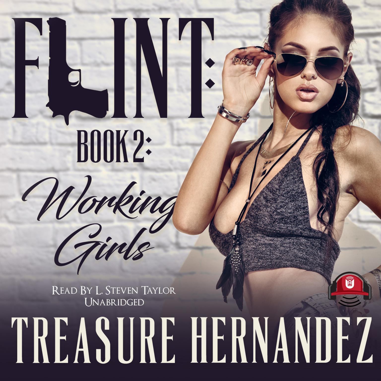 Printable Flint, Book 2: Working Girls Audiobook Cover Art