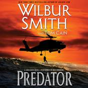 Predator: A Crossbow Novel, by Tom Cain, Wilbur Smith