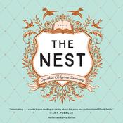 The Nest Audiobook, by Cynthia D'Aprix Sweeney, Cynthia D'Aprix Sweeney